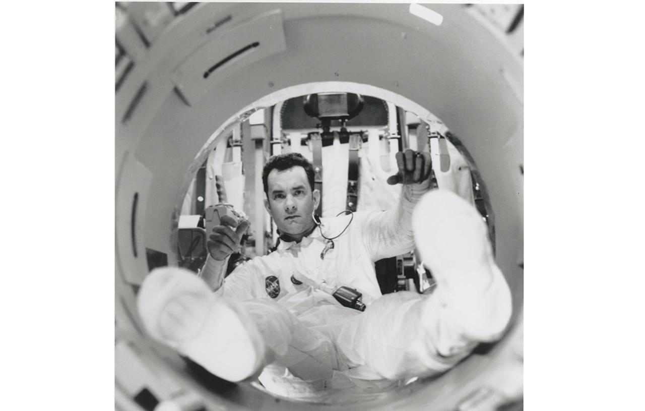 画像: 1995年:「アポロ13」