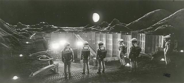 画像: 1968年:「2001年宇宙の旅」