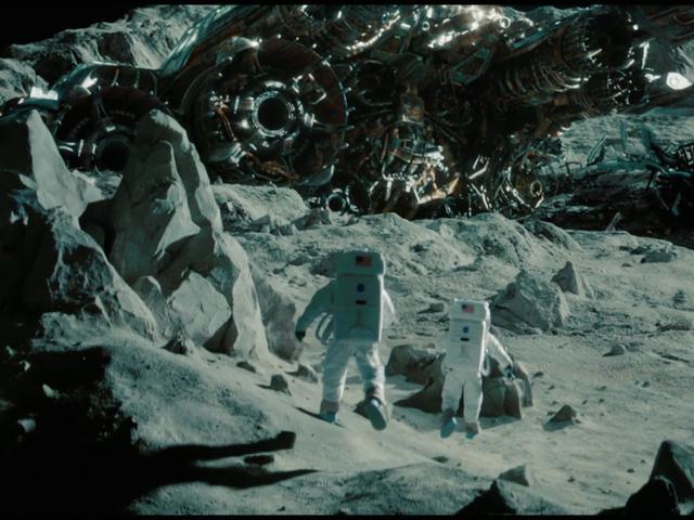 画像6: ファースト・マンだけじゃない!月へ向かった映画12選