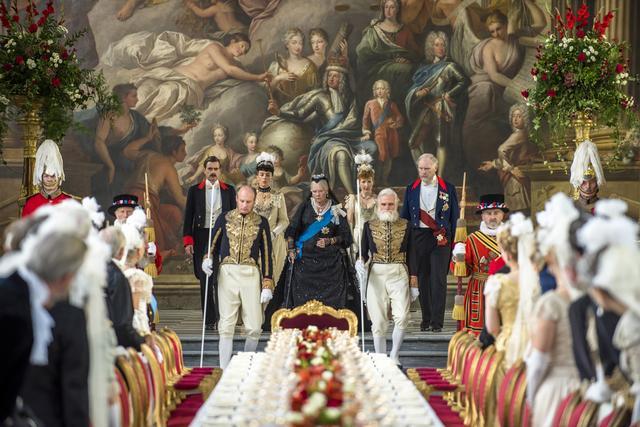 画像2: 孤独な女王の晩年を輝かせた知られざる〈真実〉の日々。 「ヴィクトリア女王 最期の秘密」