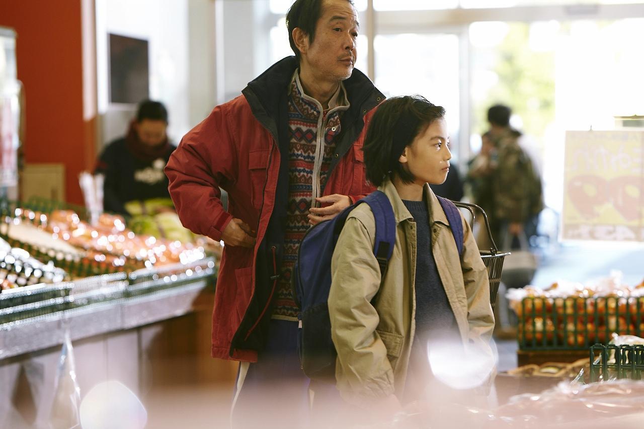 画像: 演技派俳優が魅せる圧巻の演技に息をのむ!『万引き家族』 - SCREEN ONLINE(スクリーンオンライン)
