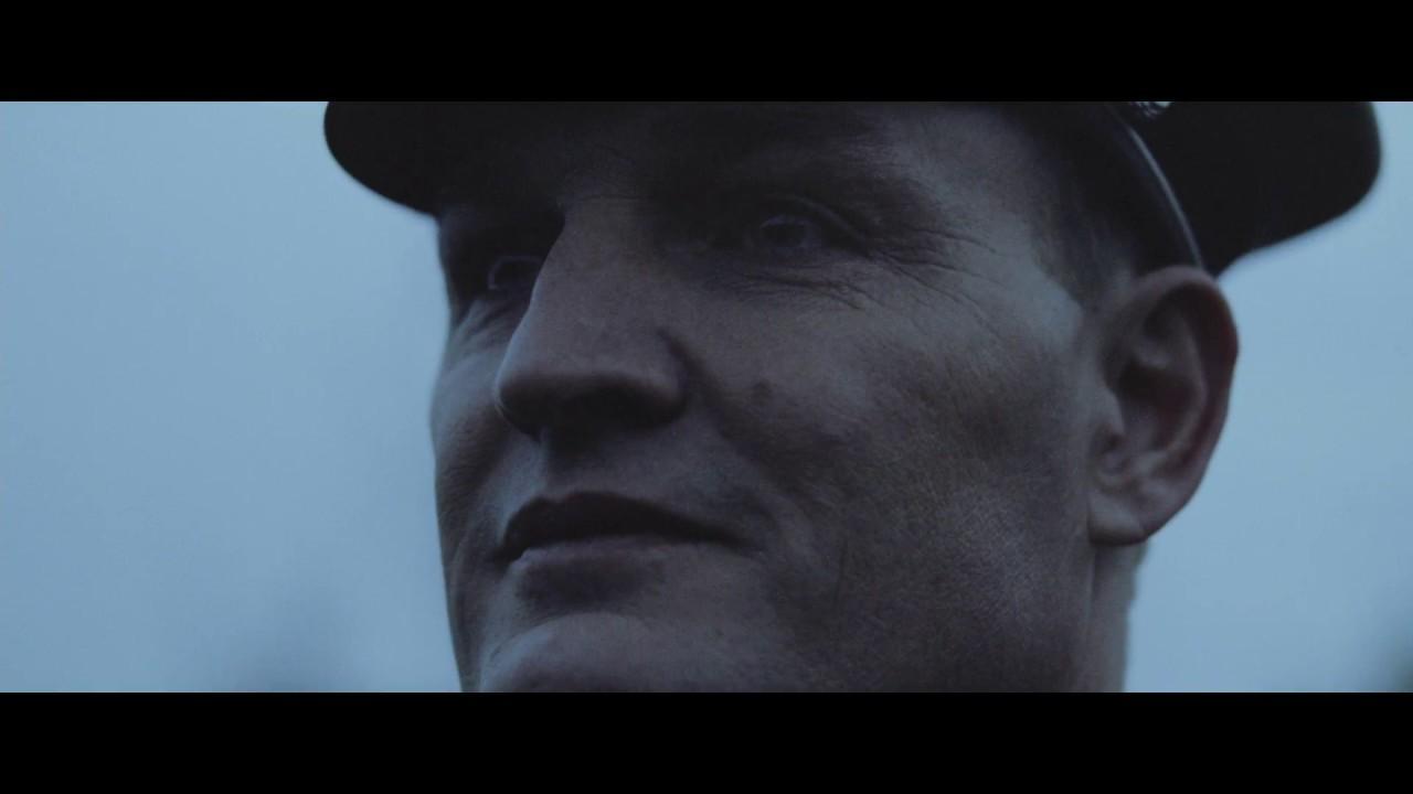 画像: 映画『ナチス第三の男』本予告 1/25(金)公開 www.youtube.com