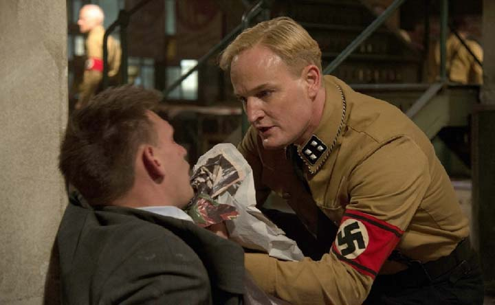 画像: ナチスで最も危険な男はどのように暗殺されたのか?