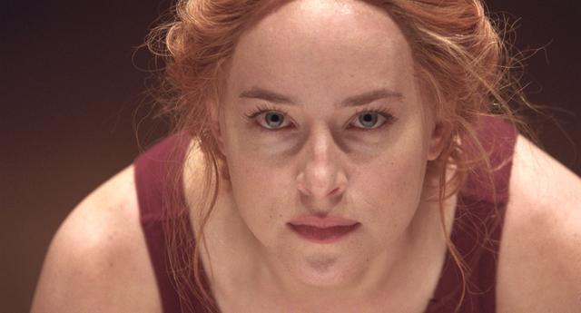 画像5: 主人公のスージーは受け身で弱々しいタイプではなく強い女性にしたかった