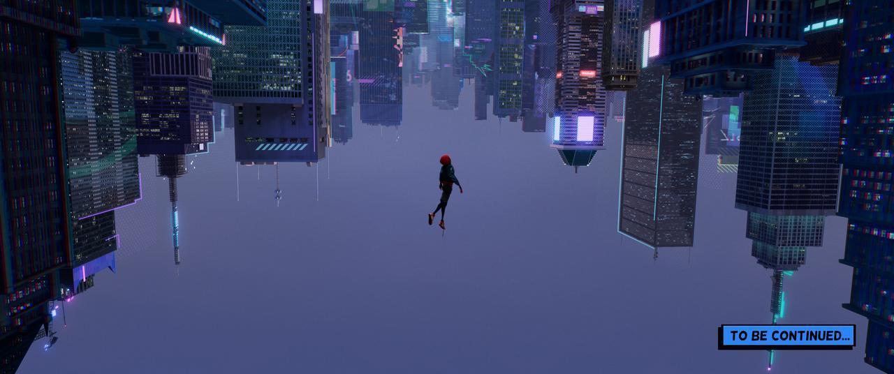 画像: 公開中の『ヴェノム』で『スパイダーマン:スパイダーバース』の特別映像が見られるチャンス! - SCREEN ONLINE(スクリーンオンライン)