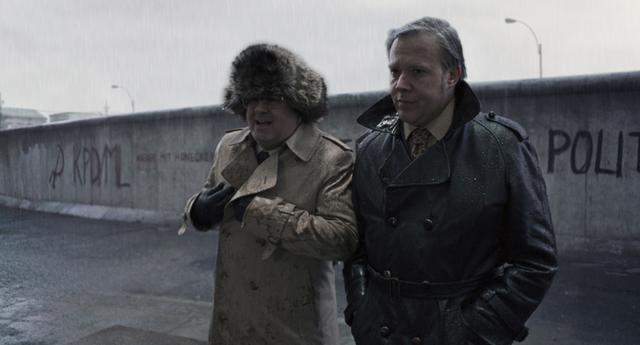 画像: ディテール01:ナチスの面影が残る時代背景