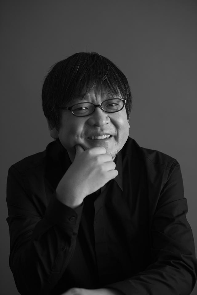 画像: 細田守監督のコメントはコチラ!