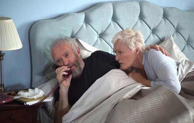 画像: 妻役のグレン・クローズがオスカー候補に! 「天才作家の妻 40年目の真実」1月26日(土)公開 - SCREEN ONLINE(スクリーンオンライン)