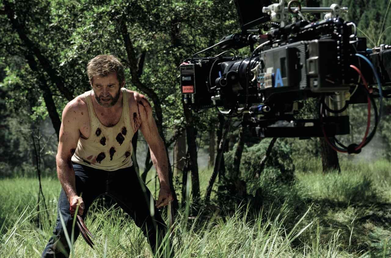 """画像: 彼にとってのローガンとは?""""最後のウルヴァリン""""を語るヒュー・ジャックマン! - SCREEN ONLINE(スクリーンオンライン)"""