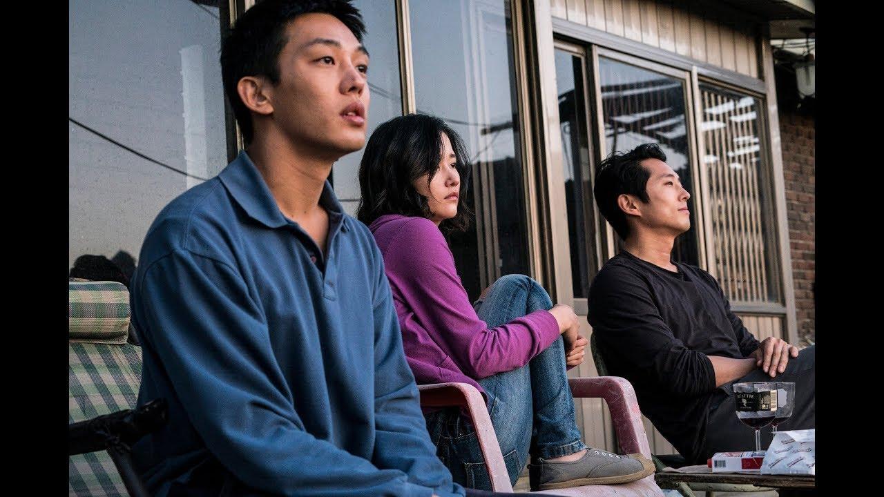 画像: バーニング 劇場版 www.youtube.com
