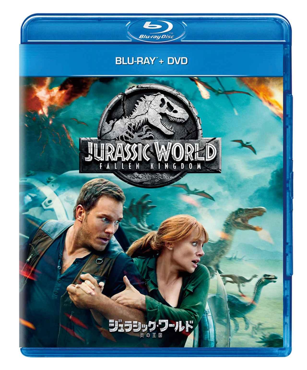 画像: 3990円+税 © 2018 Universal Studios. All Rights Reserved.