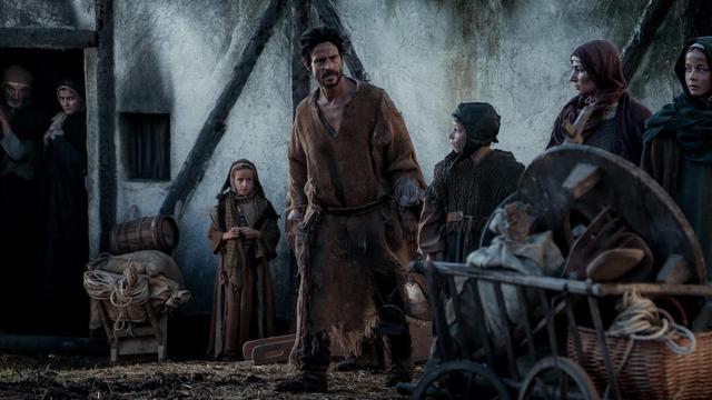 """画像2: 忌まわしき""""山""""とたった一人で対峙する男を描いた 『山〈モンテ〉』 アミール・ナデリ監督来日インタビュー"""