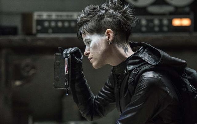 画像: D・フィンチャー製作総指揮「ドラゴン・タトゥーの女」の続編「蜘蛛の巣を払う女」1月11日(金)公開 - SCREEN ONLINE(スクリーンオンライン)