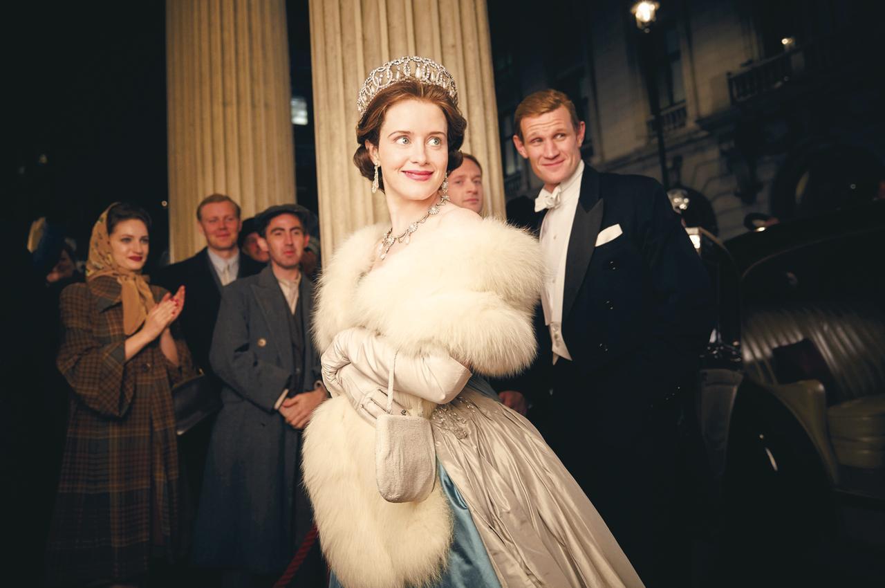 画像: エリザベス2世の素顔を描く「ザ・クラウン」で英国王室を知ろう! - SCREEN ONLINE(スクリーンオンライン)