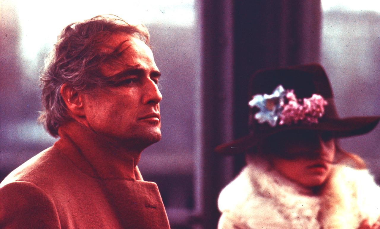 画像2: 名匠ベルナルド・ベルトルッチ監督追悼上映として『ラストタンゴ・イン・パリ 4Kデジタルリマスター版』緊急公開決定