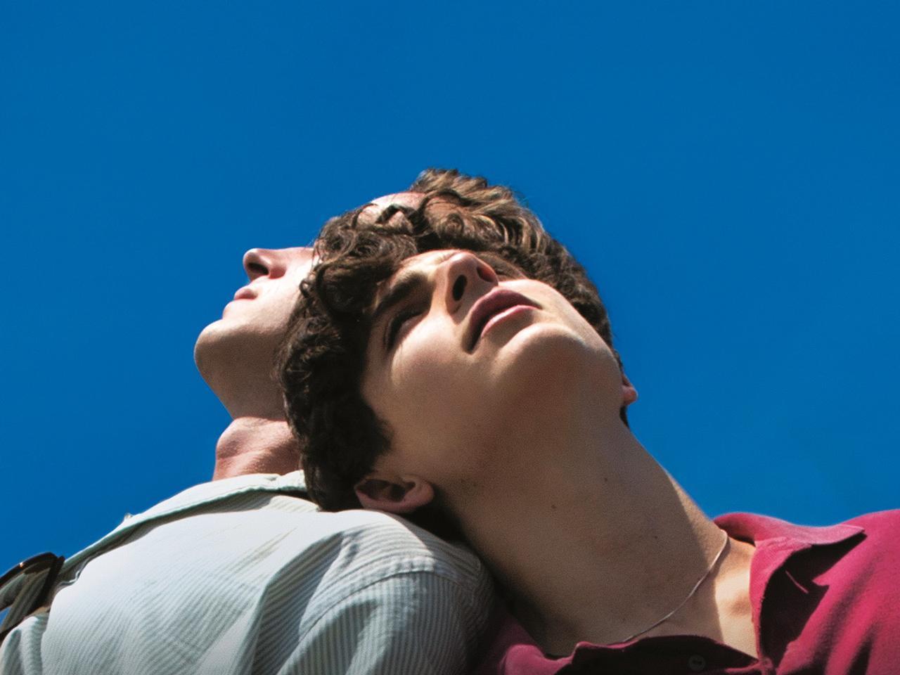 画像: 父の助手に恋した少年…相手は男?!「君の名前で僕を呼んで」4/27公開。ラスト3分半の感動とは?