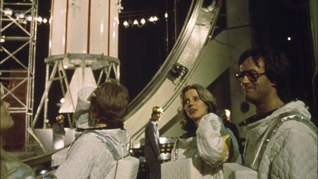 画像1: 70年代を代表するSF超大作「未来世界」