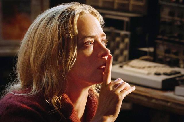 画像: ポップコーンを食べられない映画?!「クワイエット・プレイス」詳細と全米No.1の理由 - SCREEN ONLINE(スクリーンオンライン)