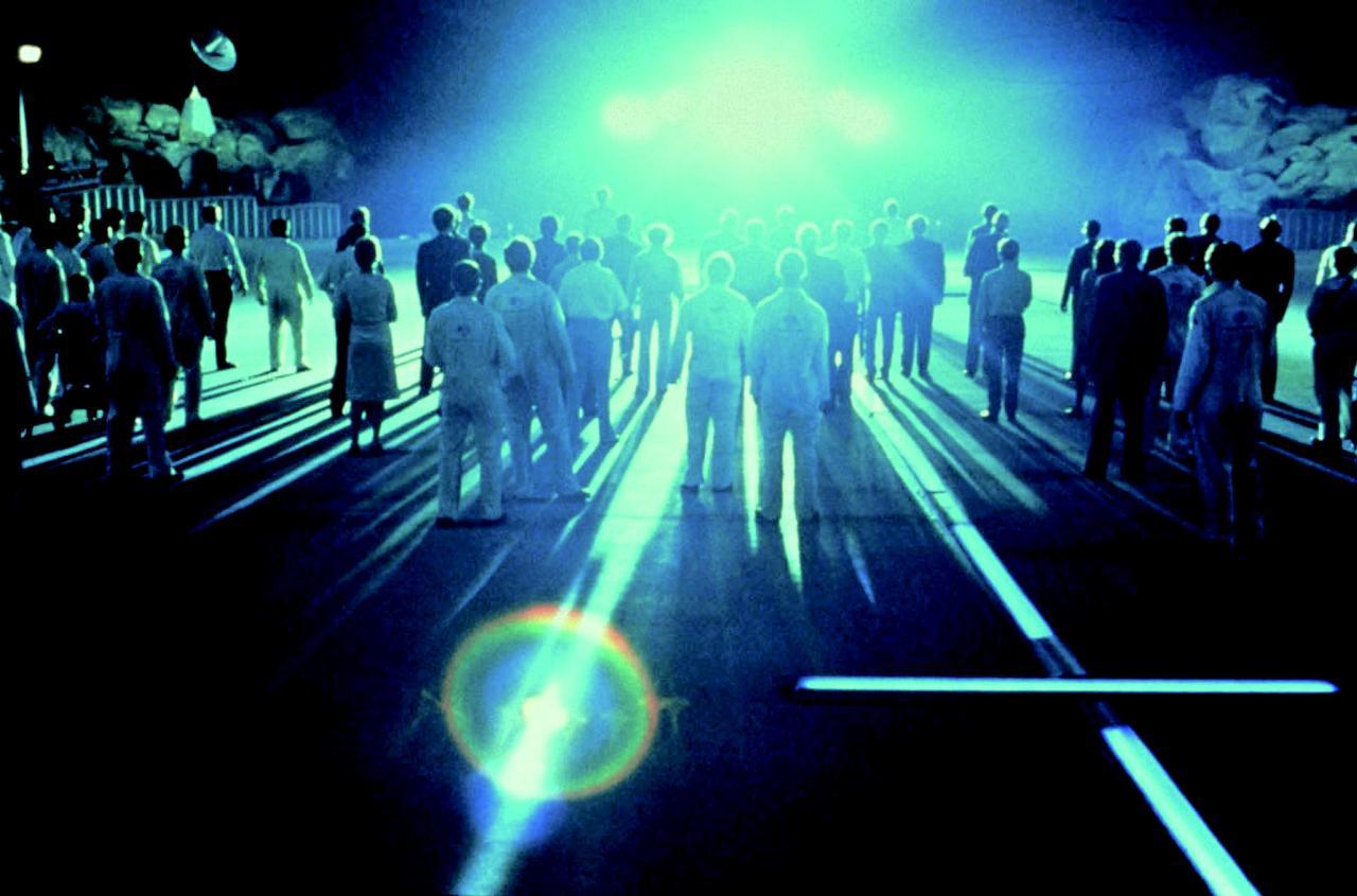 画像: 「未知との遭遇」©1977, renewed 2005, © 1980, 1998 Columbia Pictures Industries, Inc. All Rights Reserved.