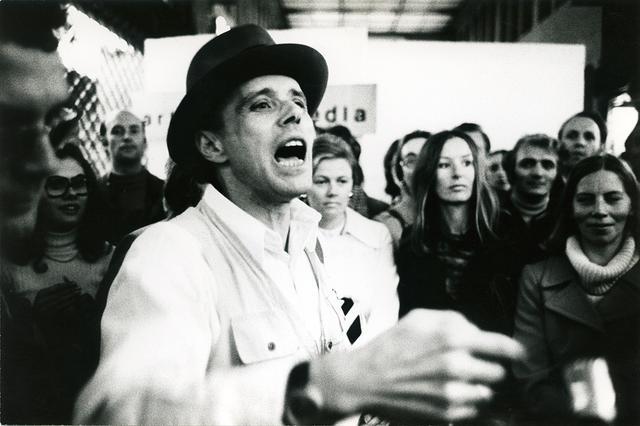 画像: 現代美術家ヨーゼフ・ボイスの実像に迫る