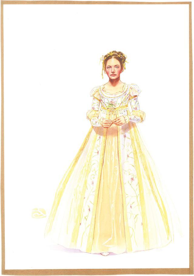 画像5: 衣装ハンパない…「くるみ割り人形と秘密の王国」の秘密とは?!【3/6 ブルーレイ&DVD発売】
