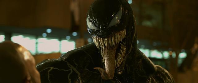 画像: We are Venom! 「ヴェノム」ブルーレイ&DVD 3月6日(水)リリース決定! - SCREEN ONLINE(スクリーンオンライン)