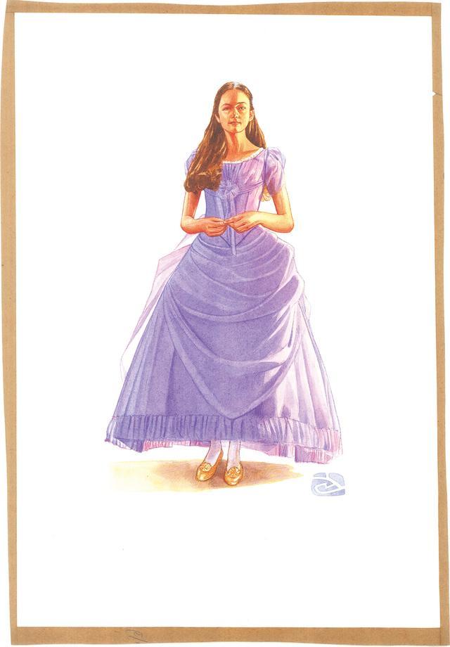 画像1: 衣装ハンパない…「くるみ割り人形と秘密の王国」の秘密とは?!【3/6 ブルーレイ&DVD発売】