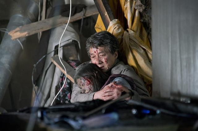 画像: ジャッキー・チェンVS.ジェームズ・ボンド⁉ ジャッキーと『007』監督がタッグを組んだ最新作が日本公開決定 - SCREEN ONLINE(スクリーンオンライン)