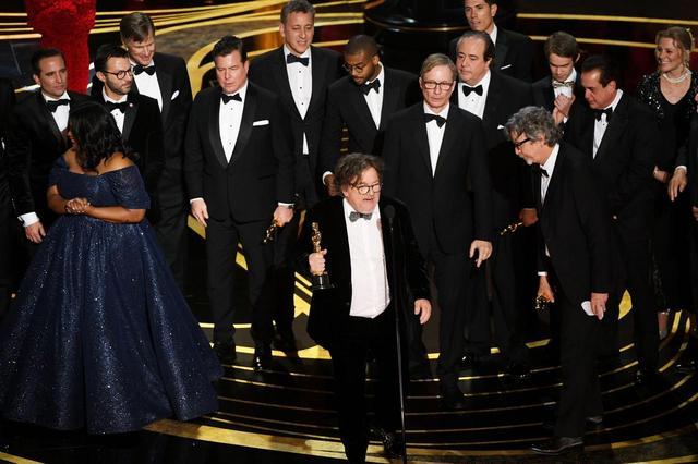 画像: 最多受賞は4部門受賞の「ボヘミアン・ラプソディ」!第91回アカデミー賞速報 - SCREEN ONLINE(スクリーンオンライン)