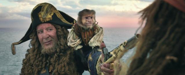 画像: いくつ知ってる?パイレーツ 最後の海賊トリビア11選! - SCREEN ONLINE(スクリーンオンライン)