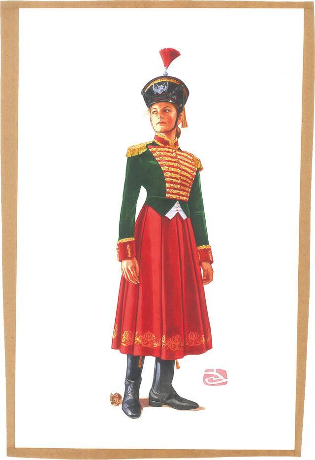 画像3: 衣装ハンパない…「くるみ割り人形と秘密の王国」の秘密とは?!【3/6 ブルーレイ&DVD発売】