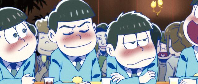 画像2: 3/15公開「えいがのおそ松さん」6つ子が劇場版になって帰ってくる!