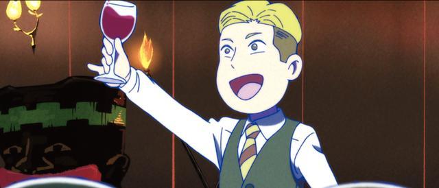画像1: 3/15公開「えいがのおそ松さん」6つ子が劇場版になって帰ってくる!