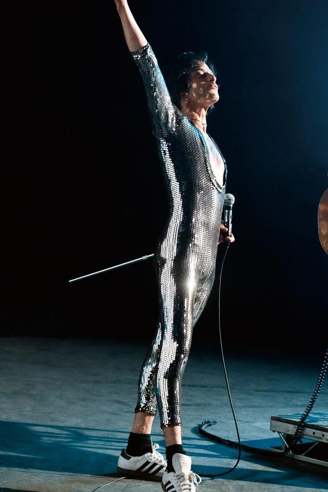 画像: 姿かたちだけではない、ラミ・マレックはフレディの魂を再現してみせた