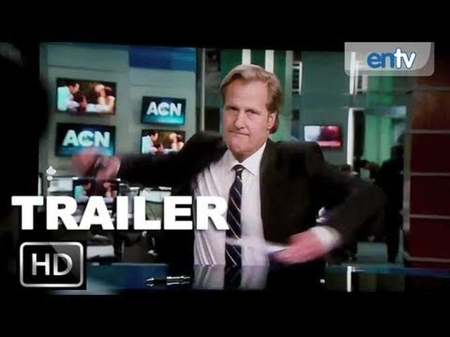 画像: The Newsroom Official Trailer [HD]: Aaron Sorkin, Jeff Daniels Newest HBO Series: ENTV youtu.be