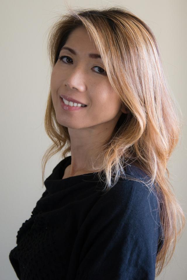 画像: エミー賞を受賞した日本人アートディレクター ハリウッドで活躍する女性 Chikako Suzukiインタビュー