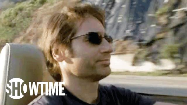 画像: Californication | Official Trailer (Season 1) | David Duchovny SHOWTIME Series youtu.be