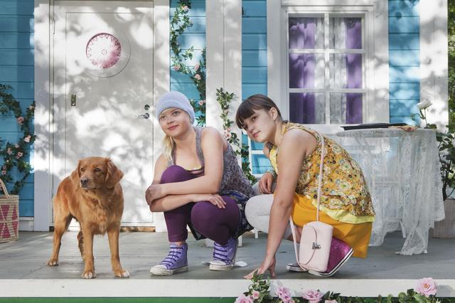 画像2: フィンランドの国民的児童文学の実写映画化第3弾が公開決定