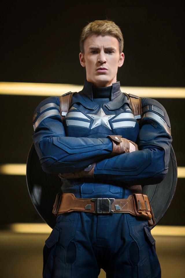 画像2: 懐かしい…MCUヒーローたちの胸アツ名ゼリフ集