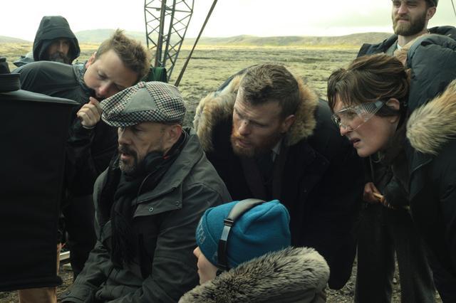 画像2: アカデミー賞アイスランド代表作品『たちあがる女』監督が『2人の戦う女性からインスパイアを得た』物語を語る