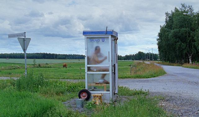 画像: 映画『サウナのあるところ』公式サイト