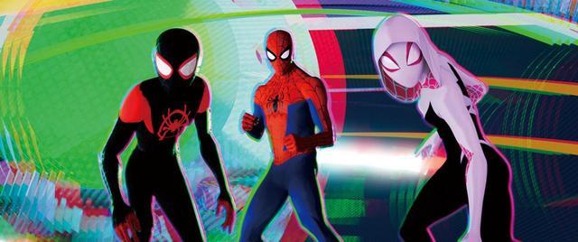 画像1: 「スパイダーマン:スパイダーバース」キャラ一覧!キーワードも要チェック - SCREEN ONLINE(スクリーンオンライン)