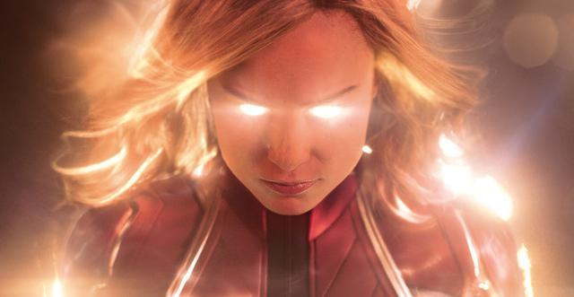 画像: キャプテン・マーベルの秘められた力とは?