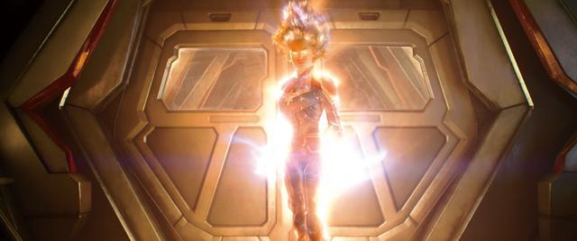 画像: 「キャプテン・マーベル」は宇宙でのバトルが超見せ場! ©Marvel Studios 2019