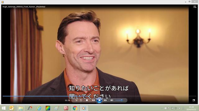 画像: 特報!ハリウッド外国人記者クラブのスター・インタビュー配信スタート!#1 ヒュー・ジャックマン