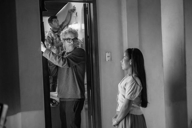 画像: アカデミー賞受賞!「ROMA/ローマ」のアルフォンソ・キュアロン監督、最新インタビュー