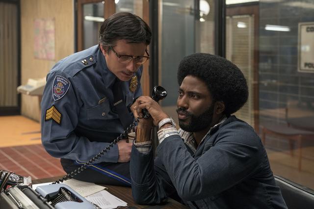 画像1: 二人の刑事が挑む史上最も不可能な潜入捜査! 前代未聞の実話を映画化した 『ブラック・クランズマン』