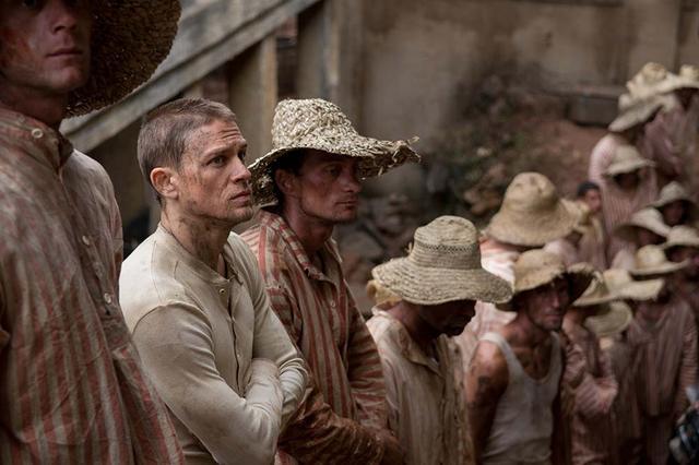 画像2: 二人が並んだ姿は若き日のマックイーンとホフマンを彷彿とさせる