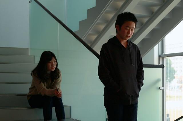 画像3: 映画作りを通して役者やスタッフと一緒に面白いことを発見していきたい