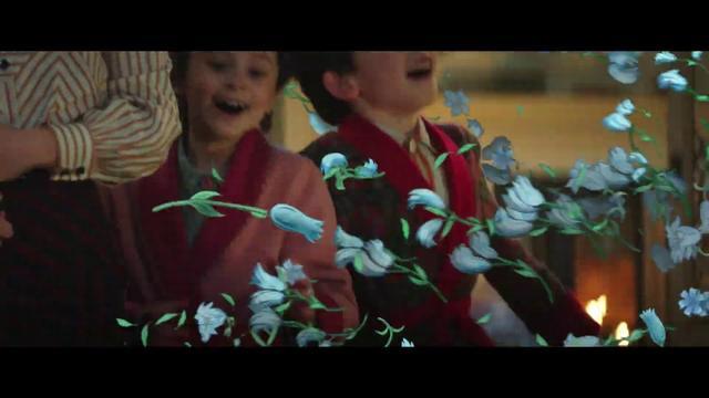 画像: 「メリー・ポピンズ リターンズ」MovieNEX 予告編 www.youtube.com